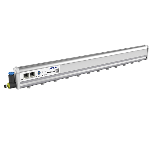 AP-AB1208 Air Source AC Pulse Ion Bar